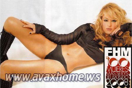 women in the world 2008 top 100 sexiest women in the world 2008